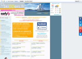 skippers.fr