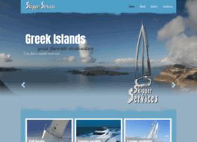 skipperservice.gr