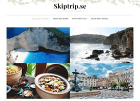 skiptrip.se