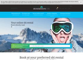 skirentalresorts.com