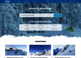 skireport.com