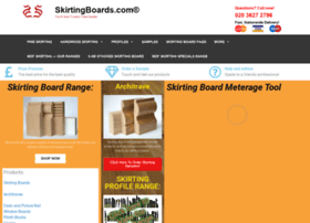 skirtingboards.com
