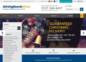 Skirtingboardsdirect.com
