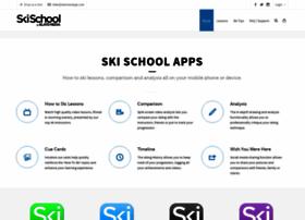skischoolapp.com