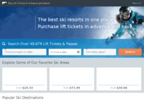 skisolitude.ltibooking.com
