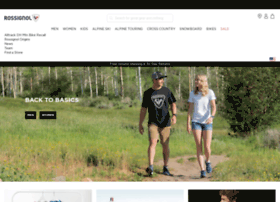skisrossignol.com