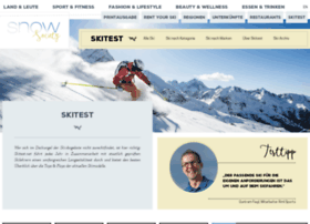 ... magazine photo et video, station de ski, webcams des stations de ski, ...