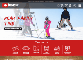 skithebeav.com