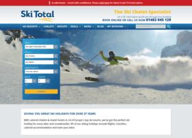 skitotal.com