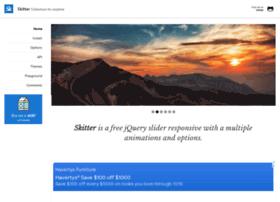skitter-slider.net