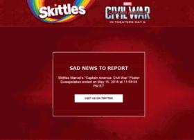 skittles16sweeps.prizelogic.com
