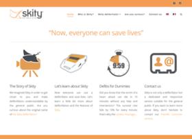 skity-defibrillator.com