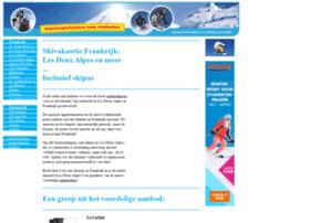 skivakantiefrankrijk.nl