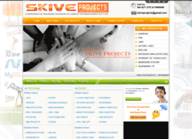 skiveprojects.com