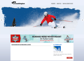skiwashington.com