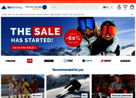 skiwebshop.com