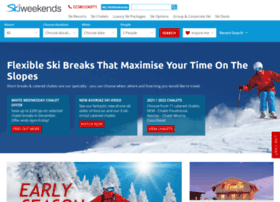 skiweekends.co.uk