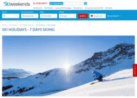 skiweeks.com