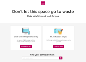 skiwhite.co.uk