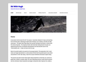 skiwithhugh.com