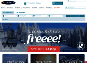 skiworld.co.uk