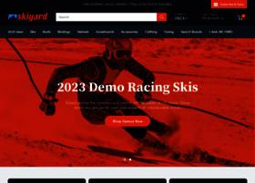 skiyard.com
