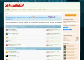 skladodrom.net