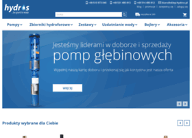 sklep-hydros.pl