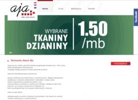 sklep.aja.pl