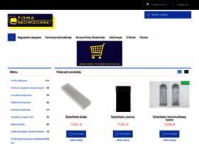 sklep.firmaskowronski.pl