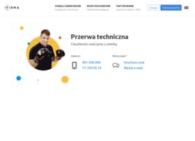 sklep.ifirma.pl