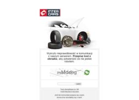 sklep.intercars.com.pl