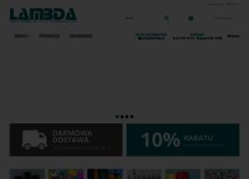 sklep.lambda.pl