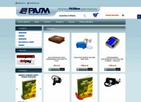 sklep.pasm.com.pl