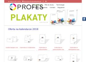 sklep.profesjonalnydruk.pl