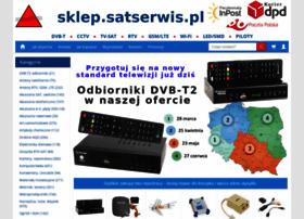 sklep.satserwis.pl