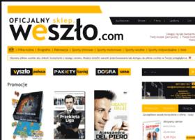 sklep.weszlo.com