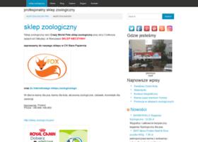 sklep.zoologiczny.pro