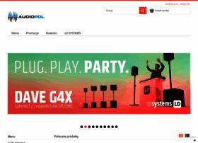 sklepaudiopol.pl