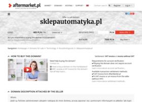sklepautomatyka.pl