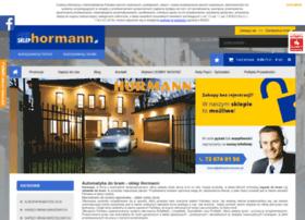 sklephormann.redcart.pl