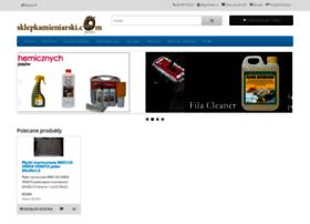 sklepkamieniarski.com