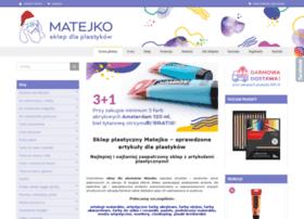 sklepmatejko.pl
