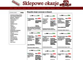sklepoweokazje.pl