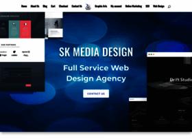 skmediadesign.com