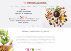 skmsiddha.org