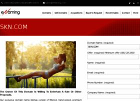 skn.com