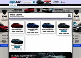 skoda-octavia.infocar.ua