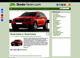 skoda-team.com