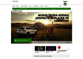 skoda.com.co